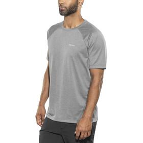 Marmot Accelerate SS Shirt Men grey storm heather